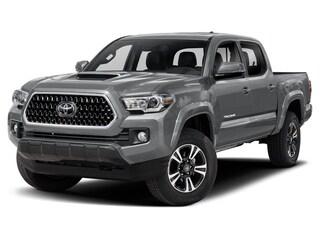 New 2019 Toyota Tacoma TRD Sport V6 Truck Double Cab in Bossier City, LA