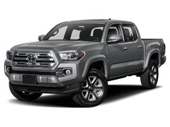 New 2019 Toyota Tacoma Limited V6 Truck Double Cab near Lafayette, LA