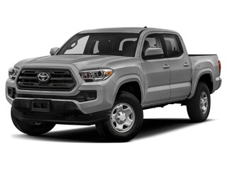 New 2019 Toyota Tacoma SR5 V6 Truck Double Cab Boston, MA
