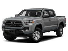 2019 Toyota Tacoma SR5 SR5 Double Cab 5 Bed V6 AT