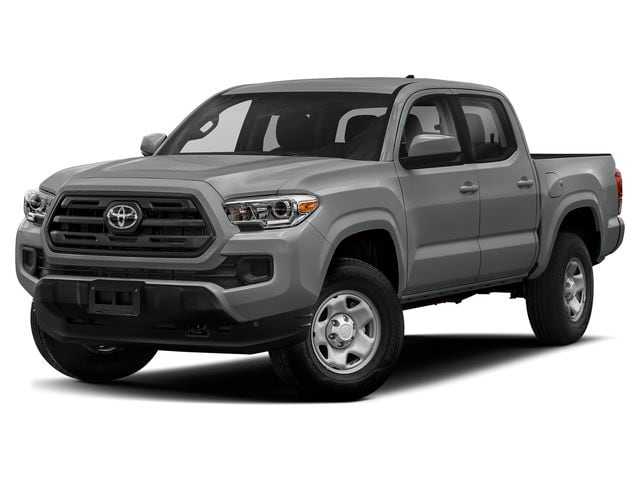 2019 Toyota Tacoma SR5 V6 3.5L Truck Douu2026
