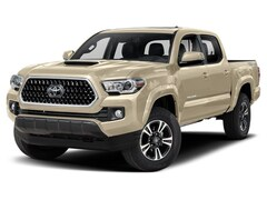 New 2019 Toyota Tacoma 3TMCZ5AN6KM287953 TT9406 for sale in Kokomo, IN