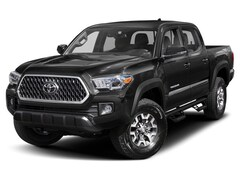 New 2019 Toyota Tacoma TRD Off Road V6 Truck Double Cab for sale in Sumter, SC