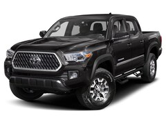 New 2019 Toyota Tacoma TRD Off Road V6 Truck Double Cab Boone, North Carolina