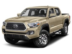 New 2019 Toyota Tacoma TRD Off Road V6 Truck Double Cab for sale in Temple TX