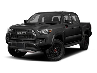 2019 Toyota Tacoma TRD Pro Truck Double Cab