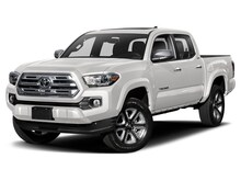 2019 Toyota Tacoma Limited V6 Truck Double Cab Bennington VT