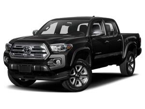 2019 Toyota Tacoma Limited V6