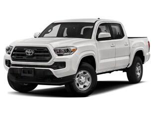 2019 Toyota Tacoma Truck Double Cab