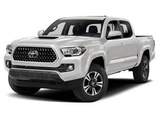 2019 Toyota Tacoma TRD Sport V6 Truck Double Cab