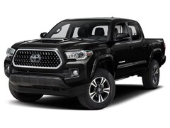 New Toyota vehicle 2019 Toyota Tacoma TRD Sport Truck Double Cab for sale near you in Burlington, NJ