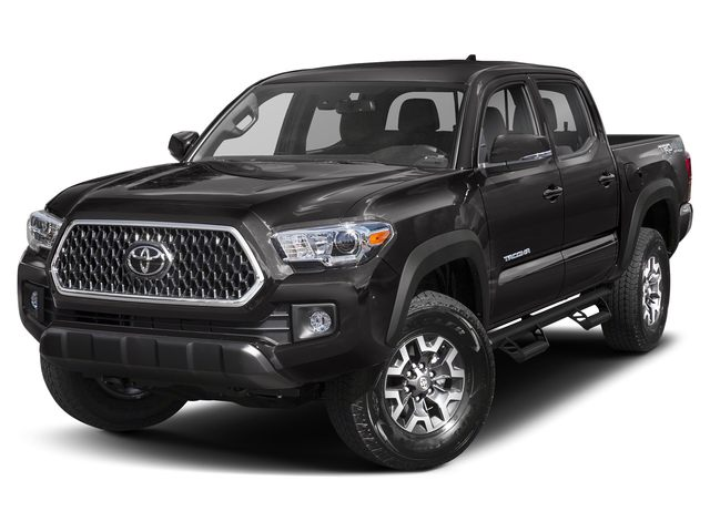Featured New 2019 Toyota Tacoma TRD Off Road V6 Truck Double Cab for sale in Colorado Springs, CO