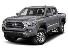 New 2019 Toyota Tacoma TRD Offroad V6 Truck Double Cab in Easton, MD
