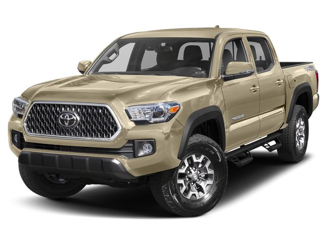 2019 Toyota Tacoma TRD Off Road V6 Truck Double Cab