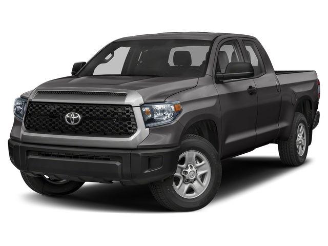 2019 Toyota Tundra Truck Double Cab