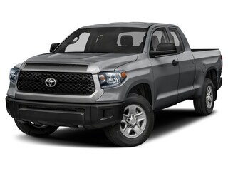 2019 Toyota Tundra 2WD SR5 Double Cab 6.5 Bed 4.6L