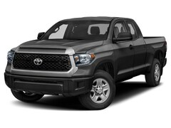 New 2019 Toyota Tundra SR5 4.6L V8 Special Edition Truck Double Cab in Orange, TX