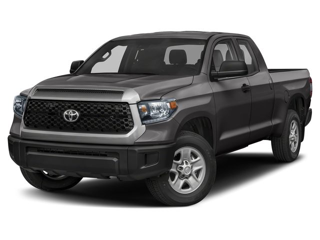 2019 Toyota Tundra D/C LV8 SR5 Truck Double Cab