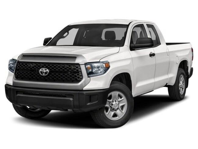 New Toyota 2019 Toyota Tundra SR5 5.7L V8 Truck Double Cab for sale in Corona, CA
