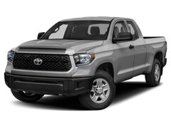 New 2019 Toyota Tundra SR5 4.6L V8 Truck Double Cab for sale near Hartford