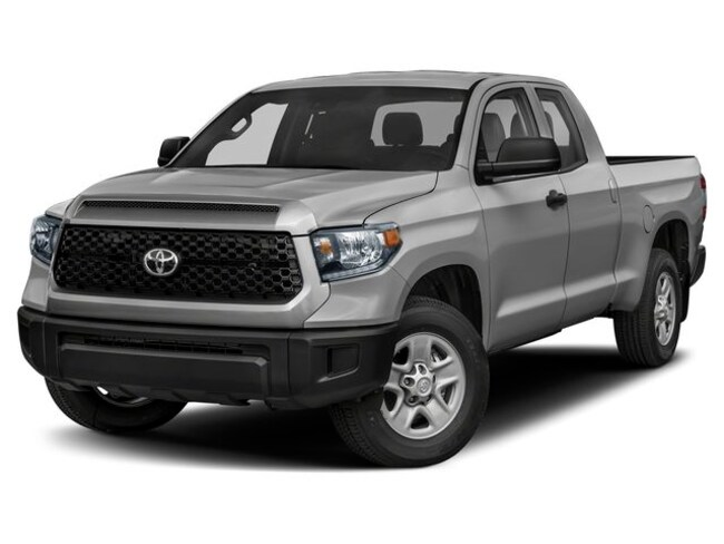 New 2019 Toyota Tundra SR5 4.6L V8 Truck Double Cab near Hartford