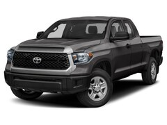 New 2019 Toyota Tundra SR5 4.6L V8 Truck Double Cab Boston, MA