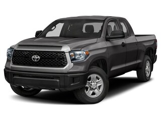 New Cars  2019 Toyota Tundra SR5 5.7L V8 w/FFV Truck Double Cab For Sale in Pekin IL