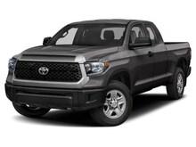 2019 Toyota Tundra SR5 5.7L V8 w/FFV Truck Double Cab
