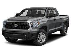 New 2019 Toyota Tundra SR5 5.7L V8 Truck Double Cab For Sale in Klamath Falls, OR