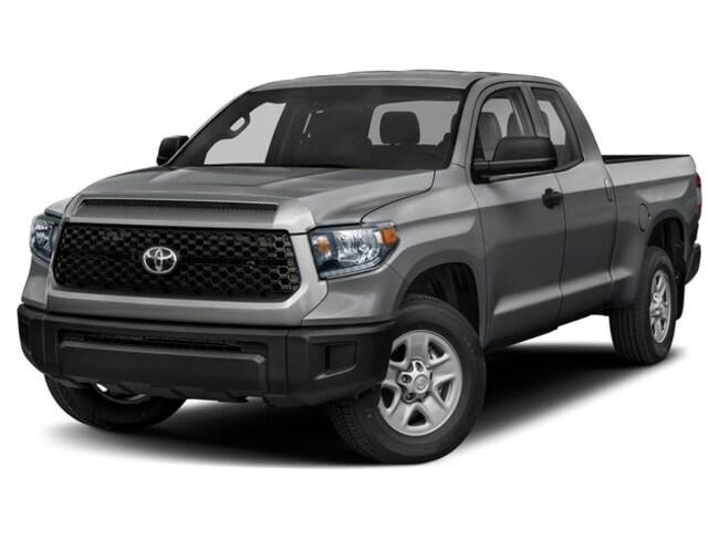 New 2019 Toyota Tundra SR5 5.7L V8 Truck Double Cab in Topsham, ME