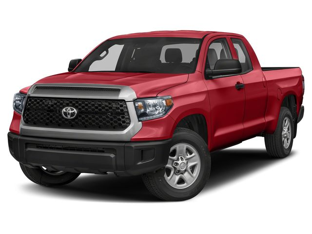 2019 Toyota Tundra 4WD Double Cab 5.7L SR5 Truck Double Cab
