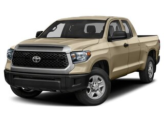 New 2019 Toyota Tundra SR5 5.7L V8 Truck Double Cab for sale near you in Boston, MA