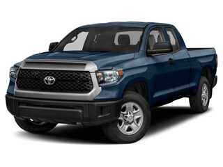 New 2019 Toyota Tundra SR5 5.7L V8 Truck Double Cab in Easton, MD