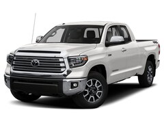 New 2019 Toyota Tundra Limited 5.7L V8 Truck Double Cab For Sale in Augusta