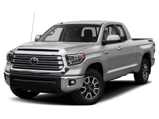 New 2019 Toyota Tundra Limited Truck Double Cab for sale Philadelphia