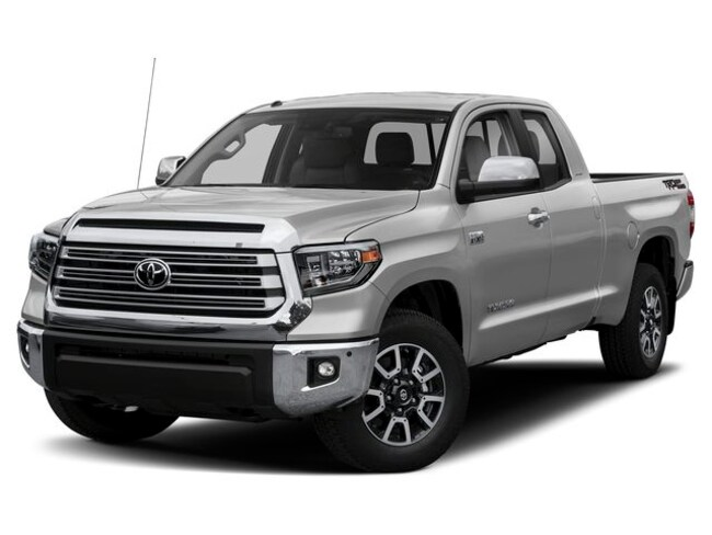New 2019 Toyota Tundra Limited Double Cab 6.5 Bed 5.7L Truck Double Cab For sale near Turnersville NJ