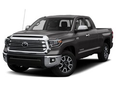 2019 Toyota Tundra Limited Truck Double Cab for sale Philadelphia