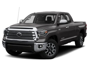 2019 Toyota Tundra Limited 5.7L V8