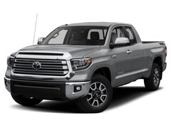 New 2019 Toyota Tundra Limited 5.7L V8 Truck Double Cab Medford, OR