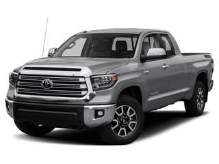 New Cars  2019 Toyota Tundra Limited 5.7L V8 Truck Double Cab For Sale in Pekin IL