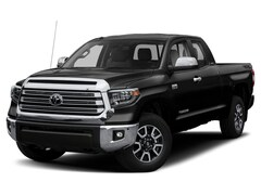 new 2019 Toyota Tundra 4X4 Limited 5.7L V8 Truck Double Cab for sale in Marietta OH