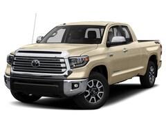 New 2019 Toyota Tundra Limited 5.7L V8 Truck Double Cab Wappingers Falls NY