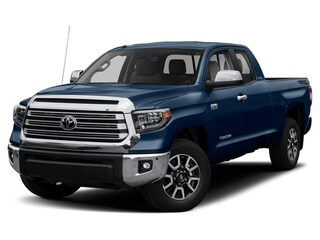 New 2019 Toyota Tundra Limited 5.7L V8 Truck Double Cab for sale in Dublin, CA