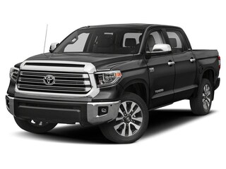 New 2019 Toyota Tundra SR5 4.6L V8 Special Edition Truck CrewMax Conway, AR