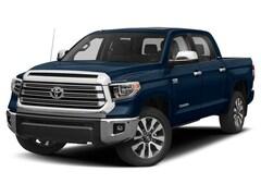 New 2019 Toyota Tundra for sale in Chandler, AZ