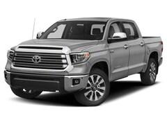 New 2019 Toyota Tundra Platinum 5.7L V8 Truck CrewMax near Lafayette, LA