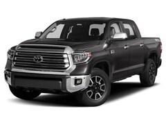 New 2019 Toyota Tundra 1794 5.7L V8 Truck CrewMax