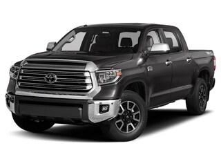 2019 Toyota Tundra 1794 5.7L V8 Truck CrewMax