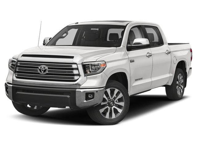 Featured 2019 Toyota Tundra SR5 5.7L V8 Truck CrewMax for sale near you in Corona, CA