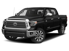 2019 Toyota Tundra Truck CrewMax for sale at Young Toyota Scion in Logan, UT